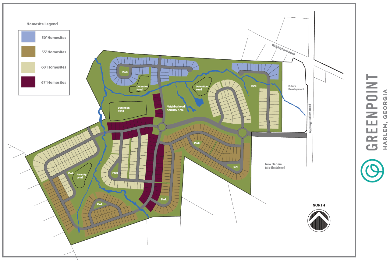 Greenpoint Master Plan